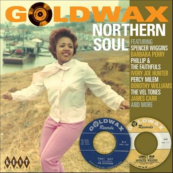 Various Artists / - Goldwax Northern Soul