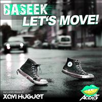 Baseek - Let's Move