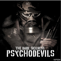 PsychoDevils - The Dark Sickness