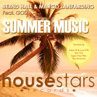 Bernd Hall & Marco Zanfardino feat. Gosia - Summer Music