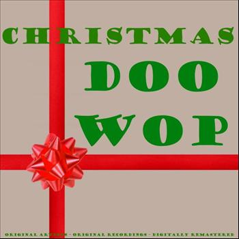 Various Artists - Christmas Doo Wop