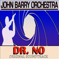 John Barry Orchestra - Dr. No (Original Soundtrack)
