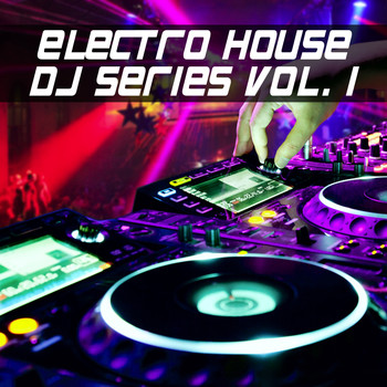 Various Artists - Electro House DJ Series Vol. 1