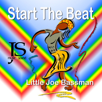 Little Joe Bassman - Start the Beat