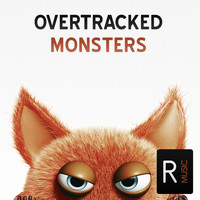 Overtracked - Monsters