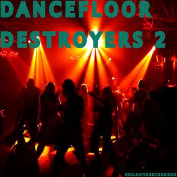 Various - Dancefloor Destroyers 2