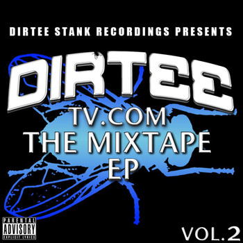 Various Artists - DirteeTV.com Vol. 2 EP (Explicit)