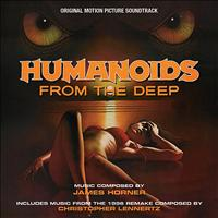 James Horner - Humanoids From The Deep - Original Motion Picture Soundtracks