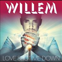 Christophe Willem - Love Shot Me Down