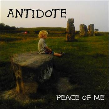 Antidote - Peace of Me