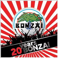 Various Artists - 20 Years Bonzai