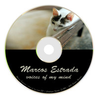 Marcos Estrada - Voices of My Mind