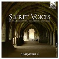 Anonymous 4 - Secret Voices