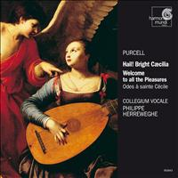 Philippe Herreweghe - Purcell: Odes for Saint Cecilia's Day