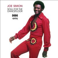 Joe Simon - Soul For The Dancefloor