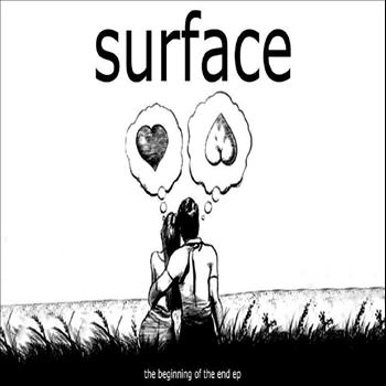 Surface - The Beginning Of The End E.P