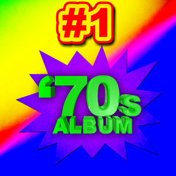 Various Artists - #1 70s Album