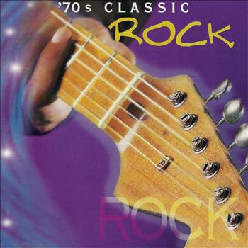 Various Artists - 70s Classic Rock