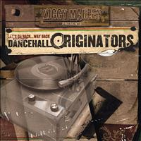 Ziggy Marley - Dancehall Originators