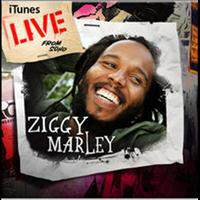 Ziggy Marley - Live From Soho