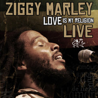 Ziggy Marley - Love Is My Religion Live