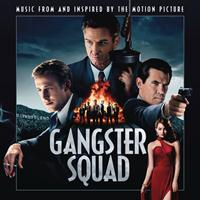 Original Motion Picture Soundtrack - Gangster Squad