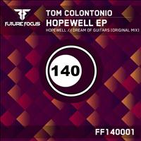 Tom Colontonio - Hopewell EP