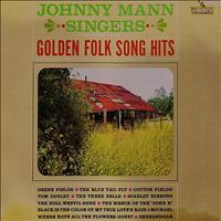 Johnny Mann Singers - Golden Folk Song Hits Volume 1