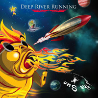 Deep River Running - One Turn Around the Sun