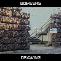 Bombers - Drawing