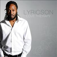 Lyricson - Love Therapy