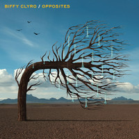 Biffy Clyro - Opposites (Explicit)