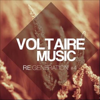 Various Artists - Voltaire Music pres. Re:generation, Vol. 4