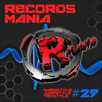 Various Artists - Records Mania, Vol. 29