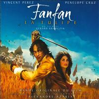 Alexandre Azaria - Fanfan la Tulipe (Original Motion Picture Soundtrack)