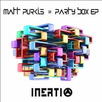 Matt Purkis - Party Box