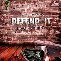 Jessie James - Defend It - Single