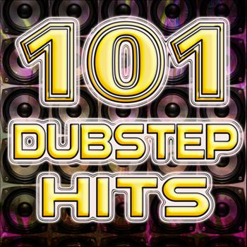Various Artists - 101 Dubstep Hits (Best Top Electronic Dance Music, Reggae, Dub, Hard Dance, Bro Step, Grime, Glitch,