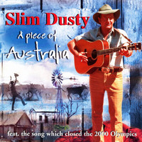 Slim Dusty - A Piece of Australia