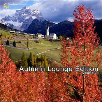 Various Artists - Autumn Lounge Edition, Vol. 2