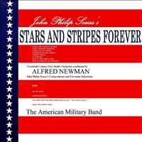 The 20th Century-Fox Orchestra - Stars And Stripes Forever