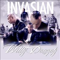 Willy Denzey - Invasian