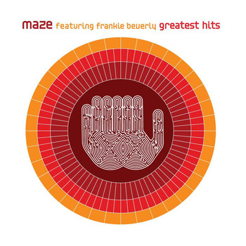 Maze - Greatest Hits