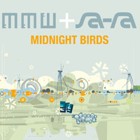Medeski Martin & Wood - Midnight Birds (Sa Ra Remix)