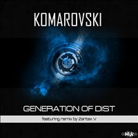 Komarovski - Generation of Dist (Explicit)