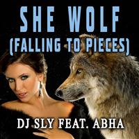 DJ Sly - She Wolf (Falling To Pieces)
