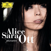 Alice Sara Ott - Pictures (Live At Mariinsky Theatre, St. Petersburg / 2012)