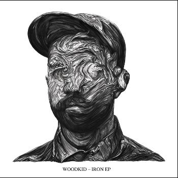 Woodkid - Iron (EP)