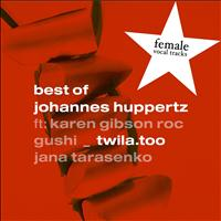 Johannes Huppertz - Best of Johannes Huppertz (Female Vocal Tracks)