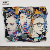 Delphic - Collections